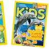 Up to 33% Off National Geographic Kids