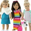 Doll Outfits and Accessories