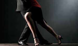 Arthur Murray Dance Studio: Dance Lesson Packages at Arthur Murray Dance Studio (Up to 82% Off). Two Options Available.