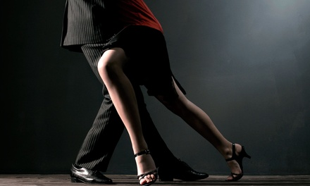 Dance Lesson Packages at Arthur Murray Dance Studio (Up to 82% Off). Two Options Available.