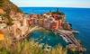Liguria 4*: camera o aparthotel con colazione o mezza pensione e Spa
