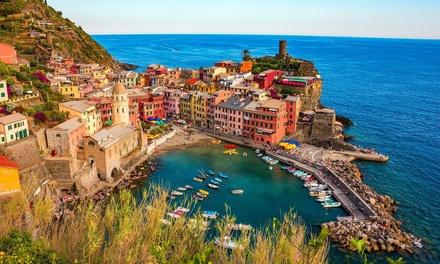 Liguria 4*: camera o aparthotel con colazione o mezza pensione e Spa Ai Pozzi Village Wellness&Spa Resort
