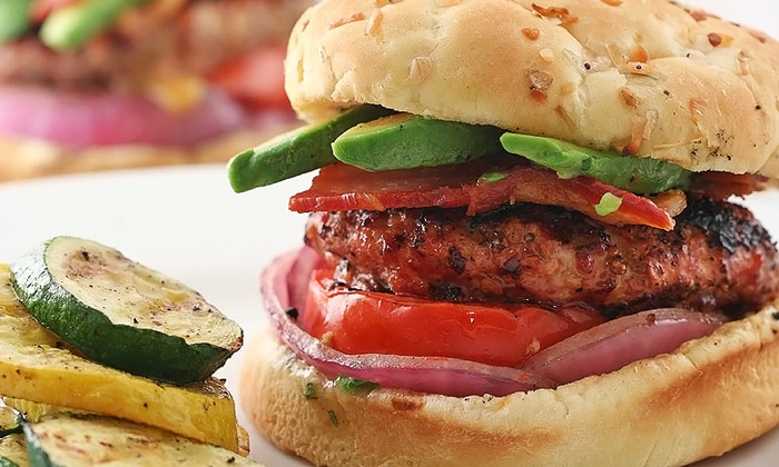 Village Grill - Highland Village: $20 for $35 Worth of American Food at Village Grill