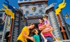 Family-Friendly LEGOLAND Hotel in California