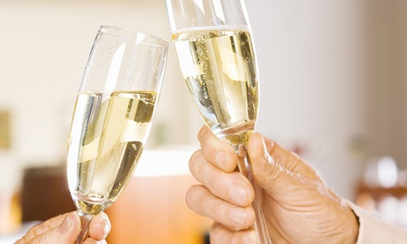 $19.50 for a Champagne Tour at O Museum in The Mansion on O Street ($36 Value) photo