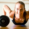 83% Off Group Fitness Classes