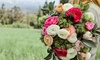 Up to 44% Off Flower Bouquets from The Bouqs Company