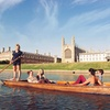 Punt Hire for Up to Six