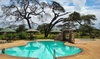 LUSHESCAPES VALUE GETAWAYS - Nairobi: ✈ Kenya: 3 Nights with Safari Tour, Return Flights and Transfers*
