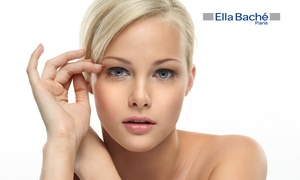 Ella Baché - Ella Express: Choice of Four Facials: One ($45), Two ($79) or Three Sessions ($115) at Ella Baché - Ella Express (Up to $330 Value)