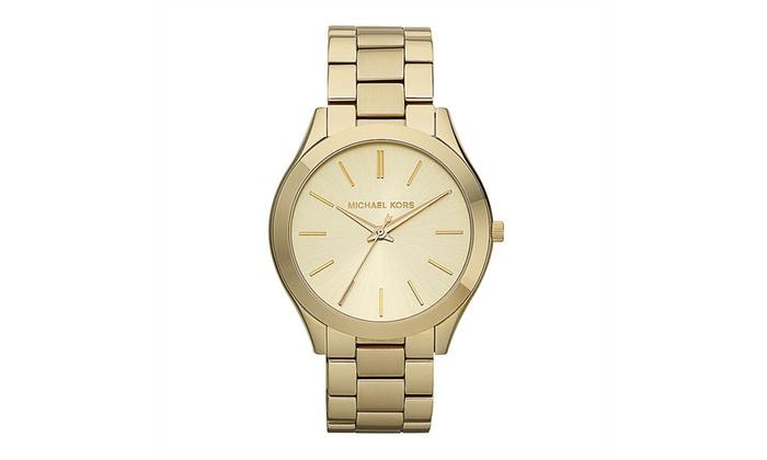 791f6cfd0e49 Michael Kors Watch