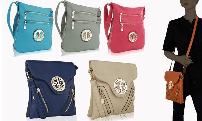 MKF Collection Handbags by Mia K Farrow