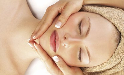 Facial With An Optional Deep Cleaning or Dermal Infusion at Lumiderme (Up to 63% Off)