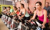The Dailey Method  - Ridgely Manor: 10 Barre & Indoor-Cycling Classes or a One-Month Membership at The Dailey Method Exercise Studio (Up to 53% Off)