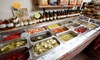 Pickle Licious - Picklelicious: $20 Worth of Pickles, Olives, and Condiments at Pickle Licious (40% Off)