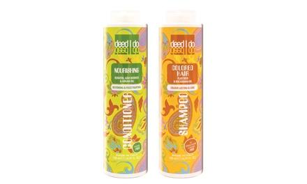 Shampoo Balsamo Capelli