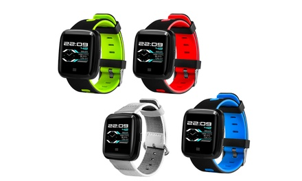 Smartwatch con Bluetooth Smartek SW-890