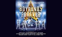 """Ticket für die Musical-Show """"Boybands Forever"""" am 22.02. im Eurogress Aachen (40% sparen)"""