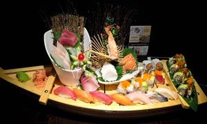 Feng LZ Japanese Restaurant: Japanese Cuisine and Drinks at Feng LZ Japanese Restaurant (Up to 40% Off)