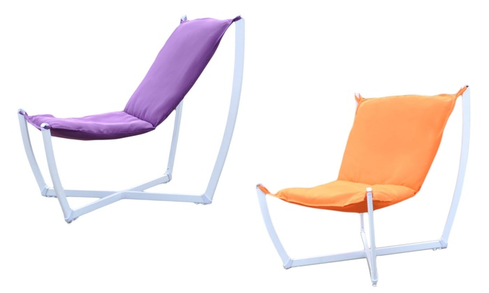 Chillout Sessel Indoor Outdoor Groupon Goods