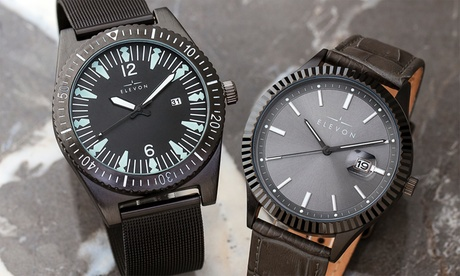 Reloj para hombre Elevon