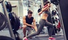 Up to 73% Off Personal Trainer Sessions at FIIT FITNESS STUDIO