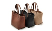 Jade & Juliet Women's Classic Tote (Shipping Included)