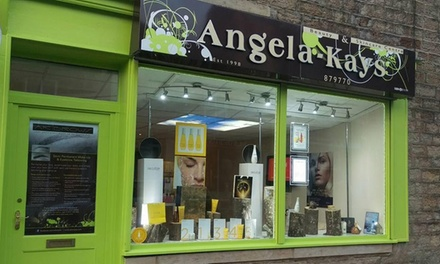 Angela Kay's Beauty Salon
