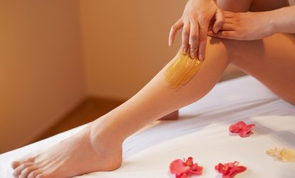 Up to 42% Off Waxing or Sugaring at Skin by Sunnie