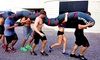 Urban War Fit 602 LLC - NTNA - East Rio: 10 or 20 CrossFit Classes at Urban War Fit 602 LLC (Up to 58% Off)