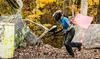 Up to 64% Off at Xtreme Paintball