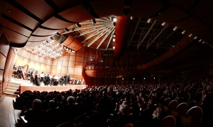 Čajkovskije Gon, Auditorium di Milano: Čajkovskije Gon - Dal 24 al 28 gennaio all'Auditorium di Milano (sconto fino a 47%)