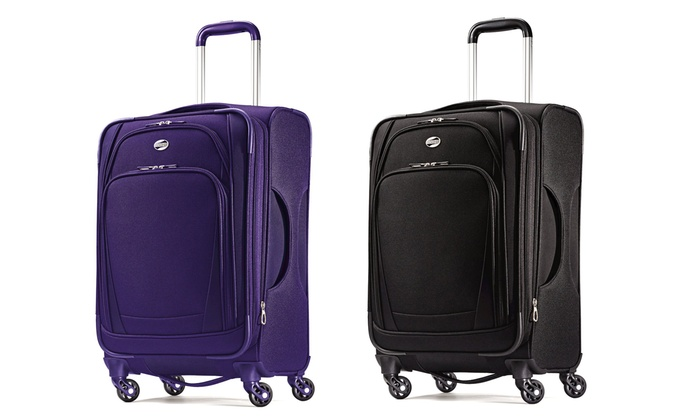 American Tourister 21 25 Or 29 Upright Spinner Luggage