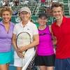 50% Off Chris Evert/Raymond James Pro-Celebrity Tennis Classic