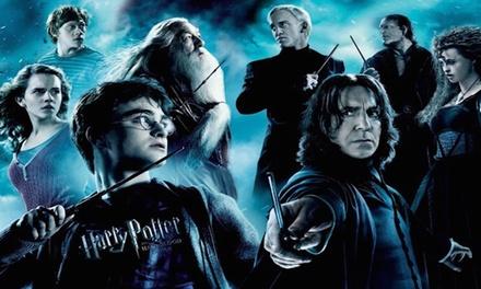 Londres : Journée ou week end spécial Harry Potter
