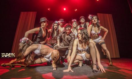 Entrada a 'Viva Broadway 3' del 23 de agosto al 23 de septiembre desde 11 € en Teatro Amaya