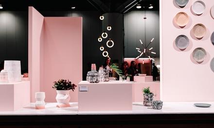 Interior Design Show Vancouver Bc Groupon