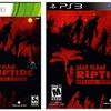 Dead Island: Riptide for Xbox 360 and PlayStation 3