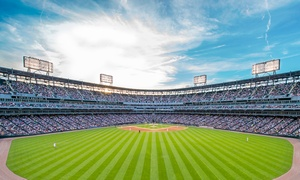 Chicago White Sox – Up to 59% Off Baseball Game at Chicago White Sox, plus 6.0% Cash Back from Ebates.
