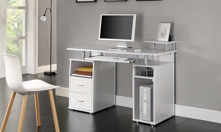 Computer-Tisch im Modell nach Wahl