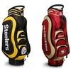 Team Golf Medalist NFL Logo Golf Club Bags