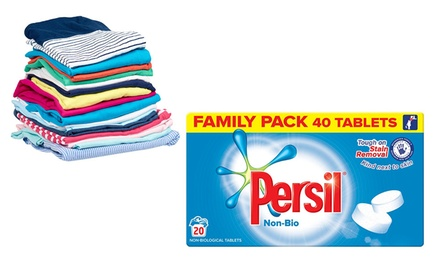Persil Non-Bio Tabs