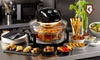 Groupon Goods Global GmbH: Tower AirWave Low Fat Air Fryer With Free Delivery
