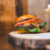 Gourmet Burgers and Bottomless Drinks, Multiple Locations