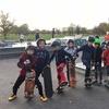 Skateboarding Birthday Party