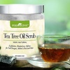 Pure Original Exfoliating and Moisturizing Tea Tree Oil Scrub (12 Oz.)