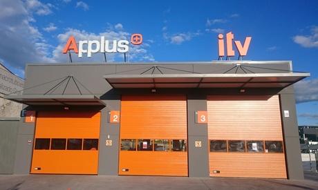 ITV con tasas incluidas para moto, vehículo de gasolina o diesel en Applus Itv Colmenar (hasta 35% de descuento)