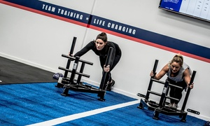 F45 - Epping: Four Weeks of Unlimited F45 Training for One ($19) or Two People ($28) at F45 Training, Epping (Up to $528 Value)