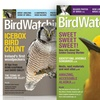 1-Year Subscription to BirdWatching Magazine (6 Issues)