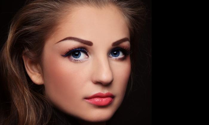 Asheni MedSpa - Asheni MedSpa: Permanent Eyeliner, Lip Color, or Eyebrows at Asheni MedSpa (Up to 74% Off)